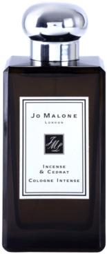 Jo Malone Incense & Cedrat kölnivíz unisex  doboz nélkül