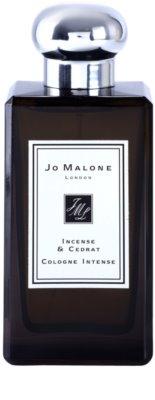 Jo Malone Incense & Cedrat Eau De Cologne unisex  fara cutie 1