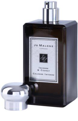 Jo Malone Incense & Cedrat Eau de Cologne unisex  ohne Schachtel 2