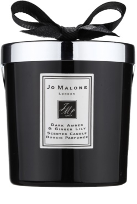 Jo Malone Dark Amber & Ginger Lily vonná sviečka
