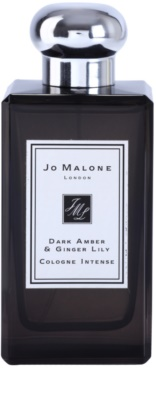 Jo Malone Dark Amber & Ginger Lily Eau de Cologne for Women  Unboxed