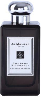 Jo Malone Dark Amber & Ginger Lily kolonjska voda za ženske  brez škatlice