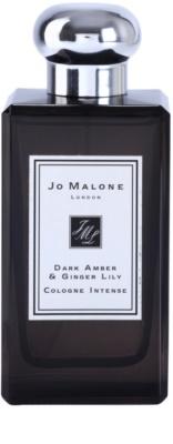 Jo Malone Dark Amber & Ginger Lily kölnivíz nőknek  doboz nélkül 1
