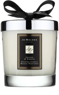 Jo Malone Incense & Embers vela perfumada