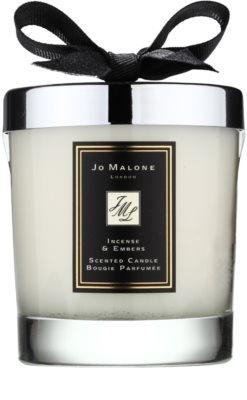 Jo Malone Incense & Embers dišeča sveča 1