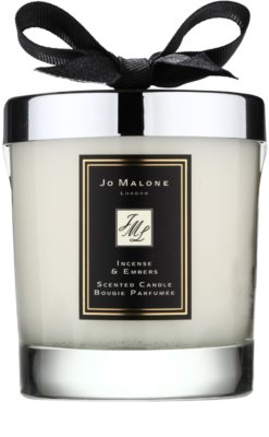 Jo Malone Incense & Embers vela perfumado 1