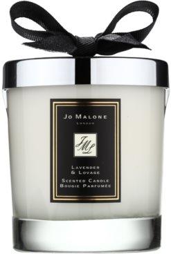 Jo Malone Lavender & Lovage świeczka zapachowa