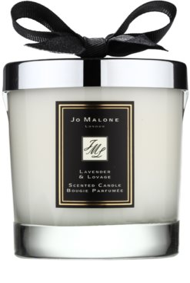 Jo Malone Lavender & Lovage vela perfumado