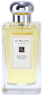 Jo Malone Lime Basil & Mandarin kolínská voda unisex  bez krabičky