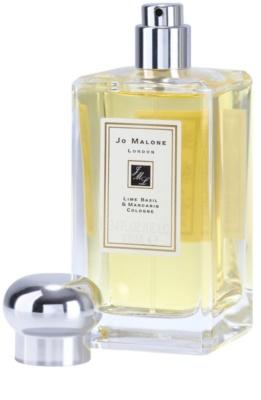 Jo Malone Lime Basil & Mandarin kölnivíz unisex  doboz nélkül 1