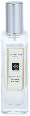 Jo Malone French Lime Blossom Eau De Cologne pentru femei  fara cutie
