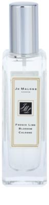 Jo Malone French Lime Blossom kolínská voda pro ženy  bez krabičky