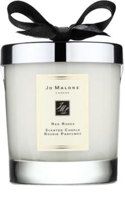 Jo Malone Red Roses ароматизована свічка