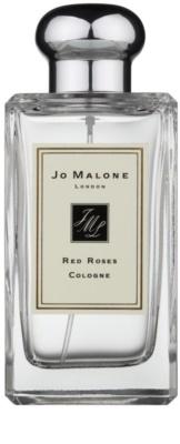 Jo Malone Red Roses Eau de Cologne para mulheres