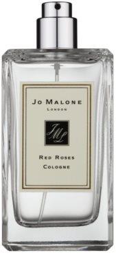 Jo Malone Red Roses Eau de Cologne para mulheres 1