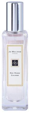 Jo Malone Red Roses Eau de Cologne für Damen  ohne Schachtel