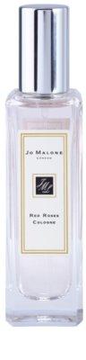 Jo Malone Red Roses woda kolońska dla kobiet  bez pudełka