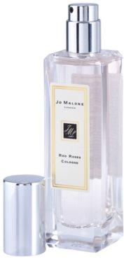 Jo Malone Red Roses Eau de Cologne für Damen  ohne Schachtel 1
