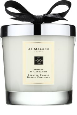 Jo Malone Mimosa & Cardamom vela perfumada