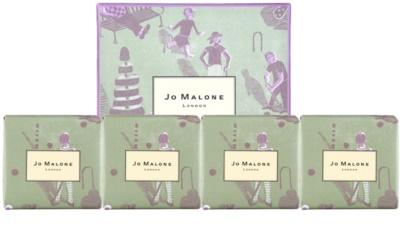 Jo Malone Marthe Armitage Soap Collection ajándékszett