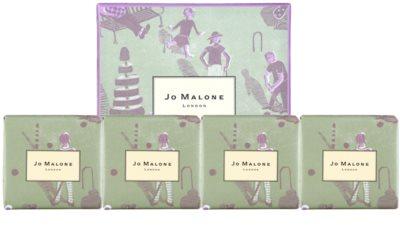 Jo Malone Marthe Armitage Soap Collection coffret presente