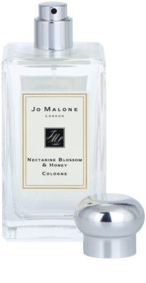 Jo Malone Nectarine Blossom & Honey Eau de Cologne unisex  ohne Schachtel 1