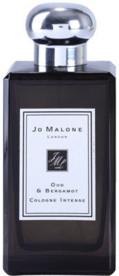 Jo Malone Oud & Bergamot colonia unisex  sin caja
