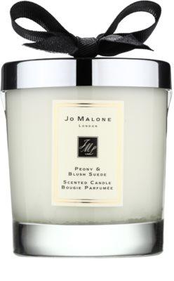 Jo Malone Peony & Blush Suede lumanari parfumate