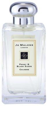 Jo Malone Peony & Blush Suede Eau De Cologne pentru femei  fara cutie