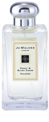 Jo Malone Peony & Blush Suede kolinská voda pre ženy  bez krabičky
