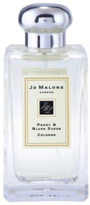 Jo Malone Peony & Blush Suede kolínská voda pro ženy  bez krabičky