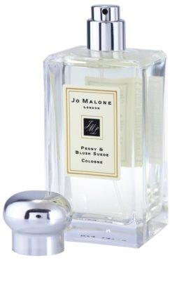 Jo Malone Peony & Blush Suede kolínská voda pro ženy  bez krabičky 1