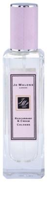 Jo Malone Redcurrant & Cream Eau de Cologne para mulheres  sem embalagem