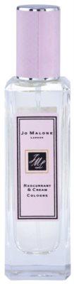 Jo Malone Redcurrant & Cream Eau De Cologne pentru femei  fara cutie