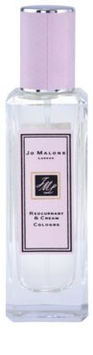 Jo Malone Redcurrant & Cream kolínská voda pro ženy  bez krabičky