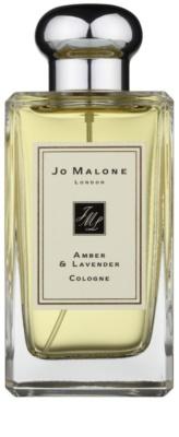 Jo Malone Amber & Lavender colonia para hombre