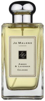 Jo Malone Amber & Lavender Eau de Cologne für Herren
