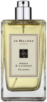 Jo Malone Amber & Lavender kolinská voda pre mužov 1