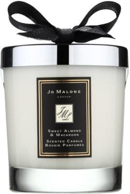Jo Malone Sweet Almond & Macaroon illatos gyertya