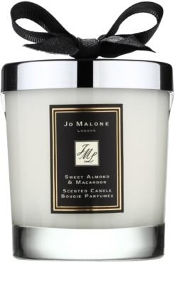 Jo Malone Sweet Almond & Macaroon lumanari parfumate