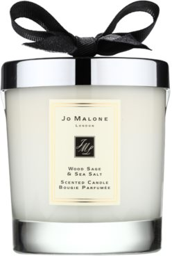 Jo Malone Wood Sage & Sea Salt ароматна свещ