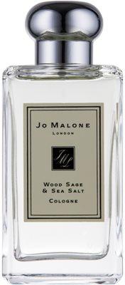 Jo Malone Wood Sage & Sea Salt Eau de Cologne unisex  Unboxed