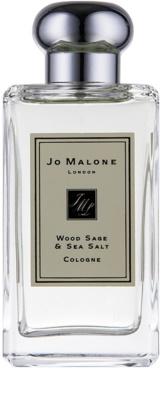 Jo Malone Wood Sage & Sea Salt kölnivíz unisex  doboz nélkül