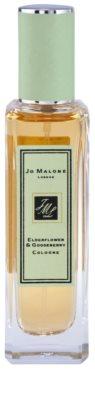 Jo Malone Elder Flower & Gooseberry Eau De Cologne pentru femei  fara cutie
