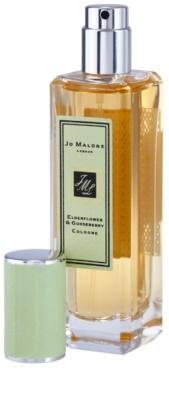 Jo Malone Elder Flower & Gooseberry kolínská voda pro ženy  bez krabičky 1