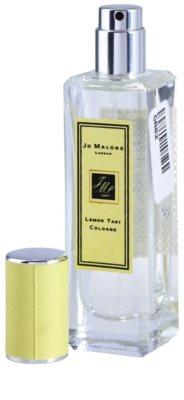 Jo Malone Lemon Tart Eau de Cologne para mulheres  sem embalagem 1