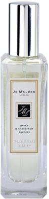 Jo Malone Assam & Grapefruit kolínská voda unisex  bez krabičky