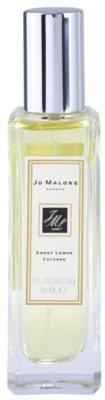 Jo Malone Sweet Lemon Eau De Cologne unisex  fara cutie