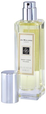 Jo Malone Sweet Lemon одеколон унісекс  без коробочки 1