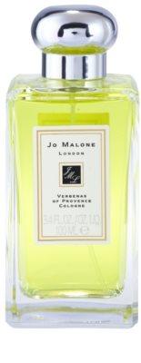 Jo Malone Verbenas Of Provence Eau de Cologne para mulheres  sem embalagem